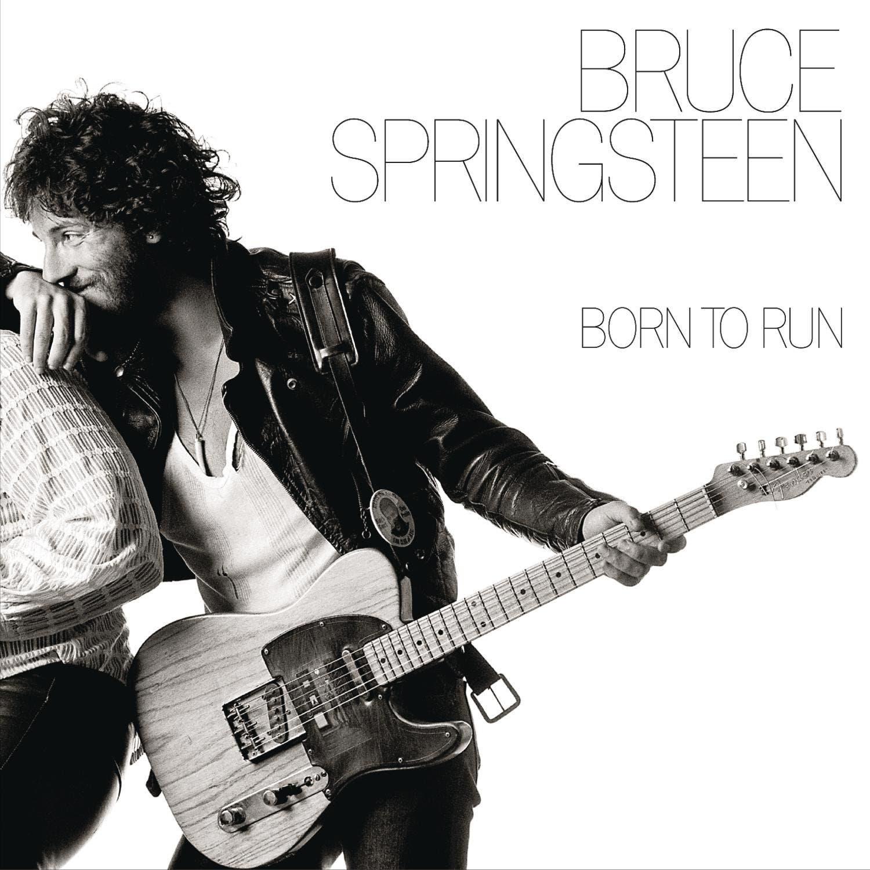Born To Run (1975)  Durchbruch. Dicht, episch, euphorisch. Stimmung eines endlosen Sommerabends.