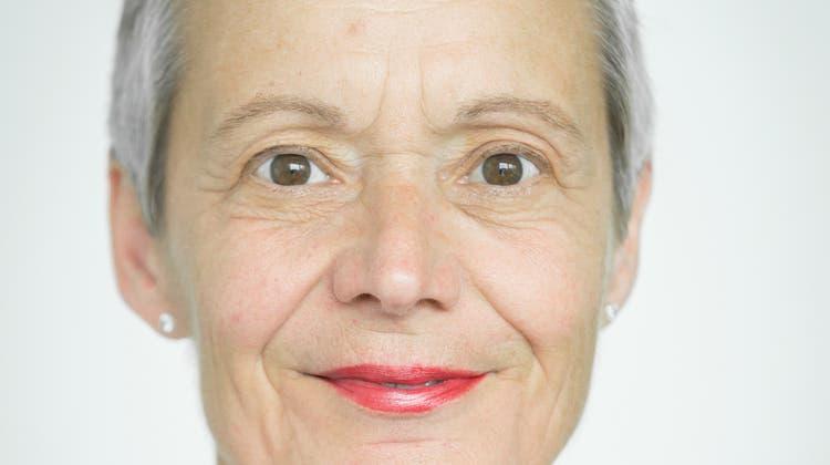 Sabine Altorfer, Kulturredaktorin (Chris Iseli)
