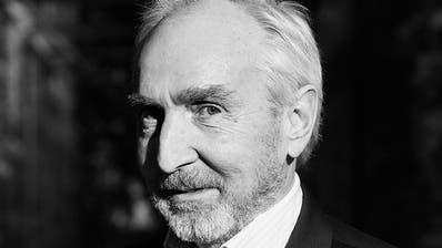 Ludwig Hasler ist Philosoph und Publizist. (Bild: zvg)