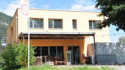 Das Jugendkulturhaus Senkel in Stans. (Bild: Matthias Piazza (Stans, 27. August 2020))