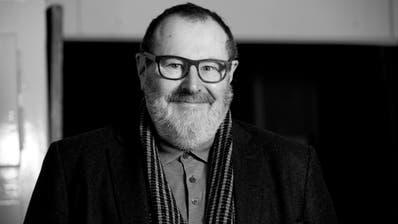 Romano Cuonz, Journalist und Schriftsteller aus Sarnen, äussert sich an dieser Stelle abwechselnd mit anderen Autoren zu einem selbst gewählten Thema. (Bild: Corinne Glanzmann (Horw, 5. Januar 2015))