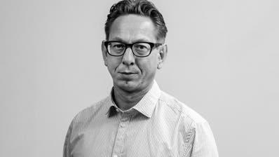 Silvan Meile, Redaktor Ressort Thurgau. (Bild: Reto Martin)
