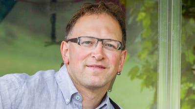 Daniel StammSchulpräsident Bichelsee-Balterswil (Bild: Andrea Stalder)