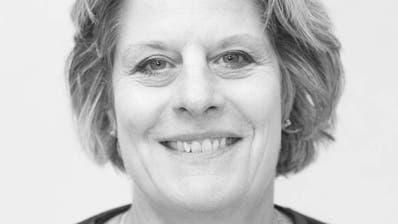 Esther Girsberger ist Publizistin und Ombudsfrau der SRG Schweiz.