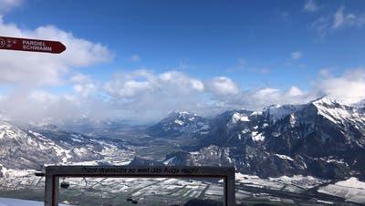 Das Skigebiet Pizol hat die coronabedingten Vorkehrungen für die Wintersaison 2020/21 getroffen. (Bild: PD)