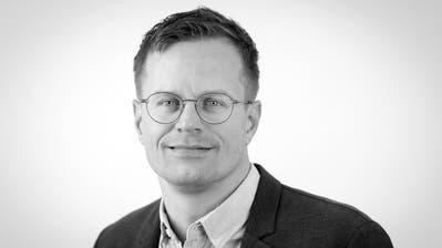 Christian Brägger, Sportredaktor. (Bild: Hanspeter Schiess)