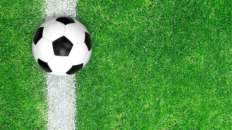 2. LIGA AFV: Sieg für Kölliken nach fünf Niederlagen – Goran Antic mit Last-Minute-Treffer