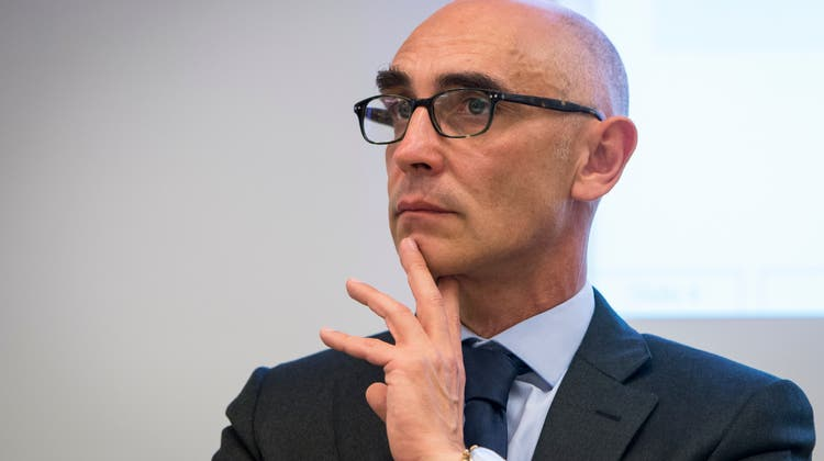 Angelo Quabba wird der neue Finanzchef bei Ruag International