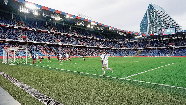 Behörden greifen ins Titelrennen ein: Ist die Liga so noch fair?