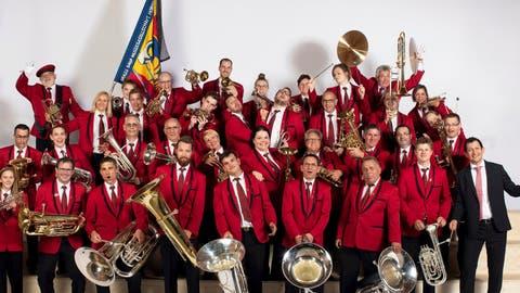 Brass Band Hörhausen gastiert mit Ouvertüre aus «Fidelio» in Hüttwilen