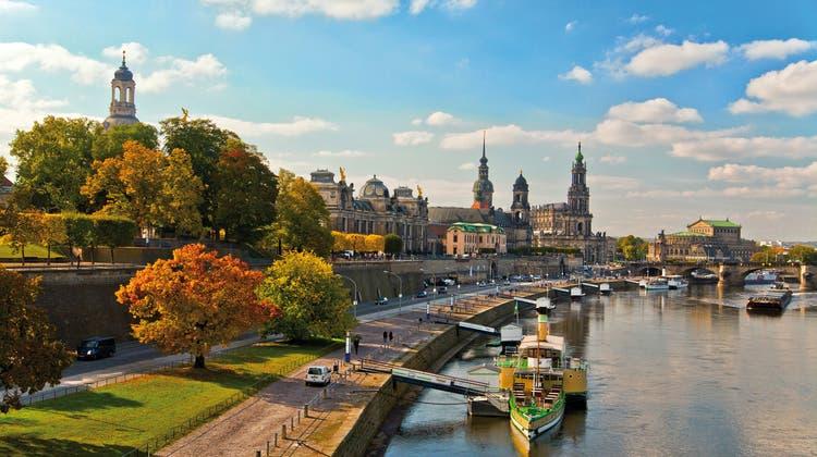Dresden (© Fotolia)