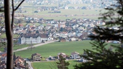 In Seedorf wird am 13. Februar über die geplante Fusion mit der Gemeinde Bauen orientiert. (Florian Arnold (urner Zeitung) / Urner Zeitung)