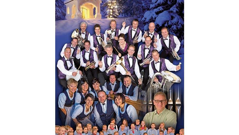 ABGESAGT - Volkstümliche Weihnacht - Dezember 2020