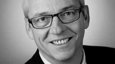 Karl Tschopp, Rechtsanwalt aus Stans, äussert sich in der Rubrik «Ich meinti» abwechselnd mit anderen Autoren zu einem selbst gewählten Thema. (Bild: PD)