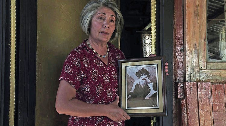 Die Luzernerin Gabriela Gyr hat für ihre filmische Geschichte der Vertreibung die ideale Protagonistin gefunden: Die alevitischeKurdin Zelihakämpft in der türkischen Provinz Dersim um ihr Land