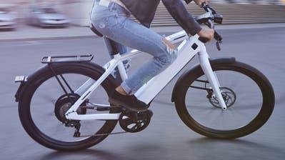 An diesem E-Bike hätte sogar Elon Musk Spass