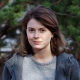 Samantha Zaugg ist Journalistin, Fotografin, Filmemacherin, 26. (Bild: zvg)