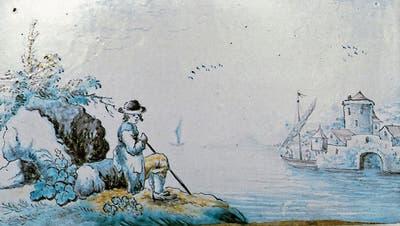Heinrich Düringer war mehr als nur ein «Vögelimaler»: Deshalb wird er beim Museumshppliim Schloss Frauenfeld zum Thema eines Referats