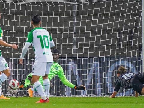 Der Ticker zum Nachlesen: Der FC St.Gallen verliert auswärts gegen den FC Lugano