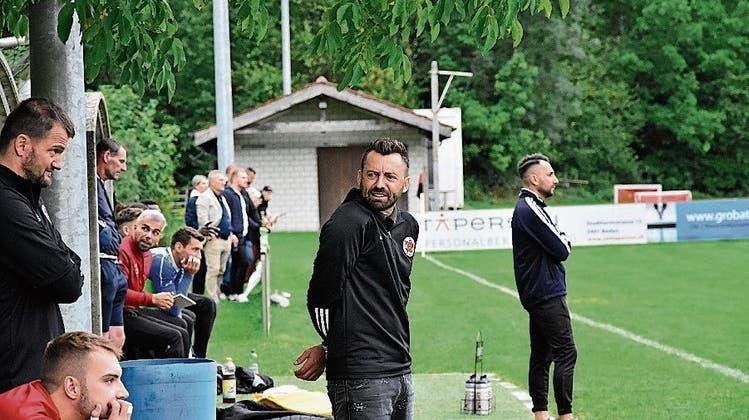 Zehn Abwesende wiegen zu schwer – FC Klingnau verliert 0:2