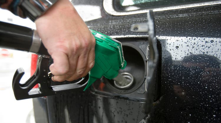 Beim Tankstellenbetreiber Migrol kommt es zu einem Führungswechsel. (Keystone)