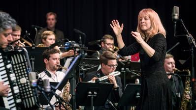 2018 fand das Jazzfestivals Generations im Frauenfelder Casino noch statt. Dieses Jahr blieben die Instrumente stumm - abgesagt. (Bild: Reto Martin)