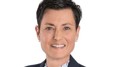 Sandra Lusti freut sich auf ihre neue Aufgabe im Wiler Stadtparlament. (Bild: PD)