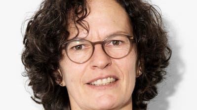 Ruth Koch aus Kerns. (Bild: PD)