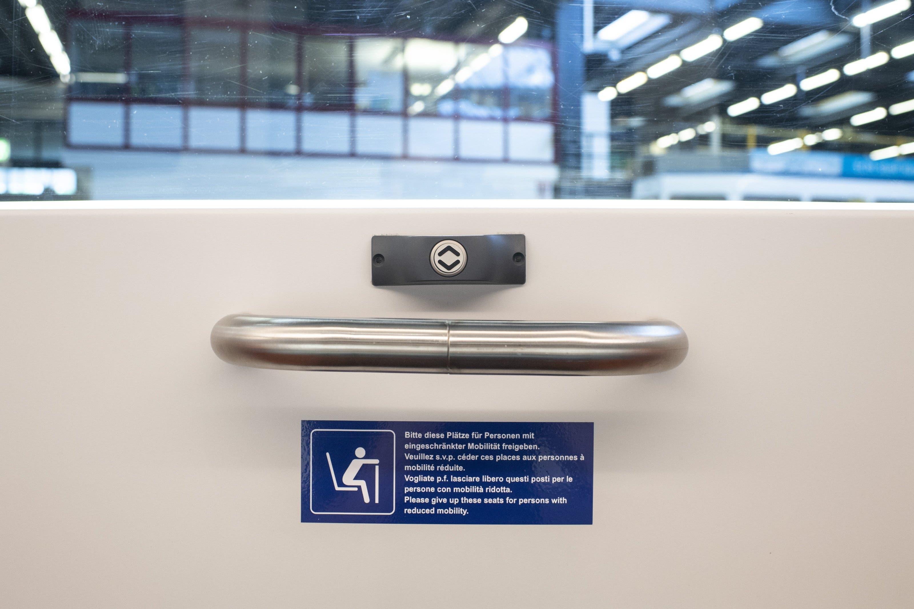 Die neuen Trams sollen helfen, das bevorstehende Mobilitätswachstum in der Stadt Zürich zu bewältigen.