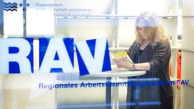 Schon jeder fünfte Aargauer ist von Kurzarbeit betroffen – und es werden noch mehr