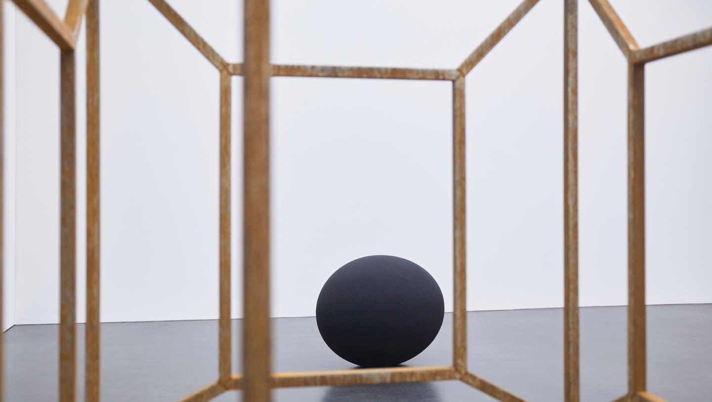 «Sculpture/Sculpture» im Luzerner Kunstmuseum: Schauen, um zu sehen – und zu fühlen