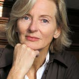Anya Schutzbach ist in der Literaturszene bestens vernetzt. (PD/Marina Schütz)