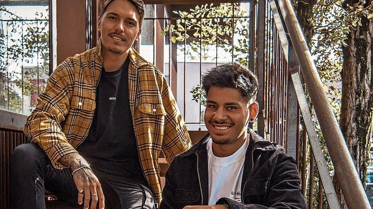 Rheintaler Jungdesigner setzen auf grüne Mode und drängen in die Fashionbranche