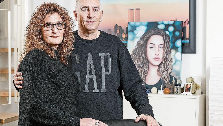 Eltern kämpfen seit dem Suizid ihrer Tochter gegen Cybermobbing – jetzt erhalten sie den «Prix Courage»