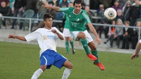 Eine Cup-Premiere für den FC Gontenschwil