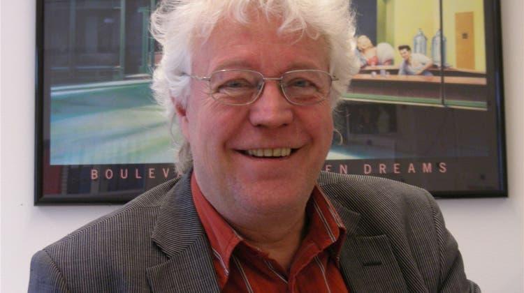 Volksschulamtschef Martin Wendelspiess geht in Pension