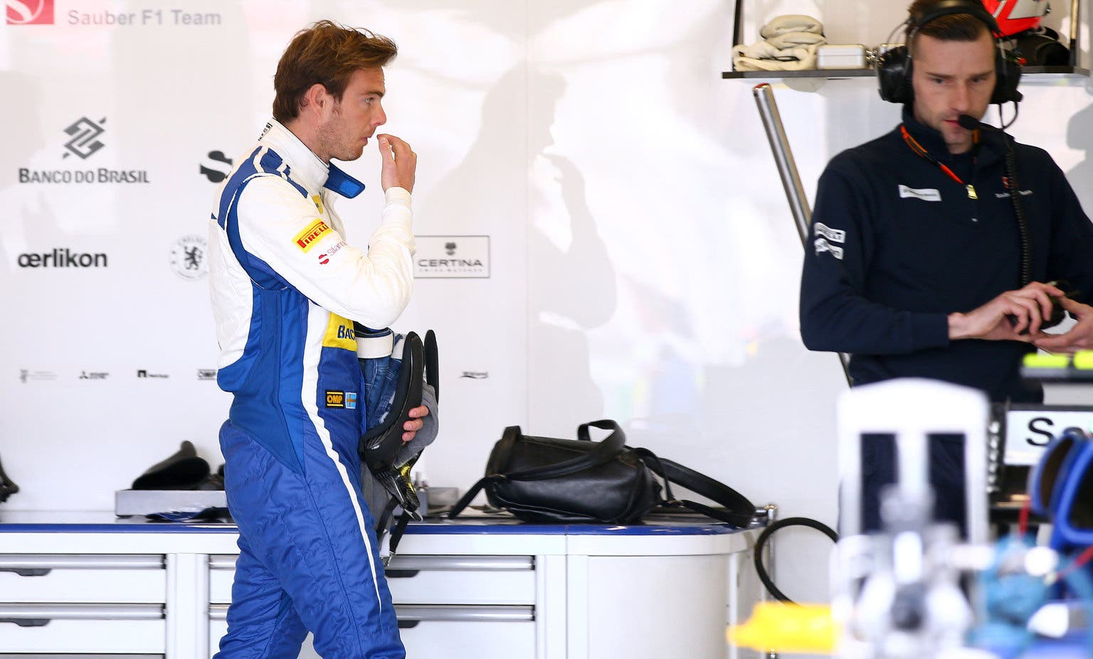 Sauber-Eklat: Boliden bleiben zum Saisonstart in der Box