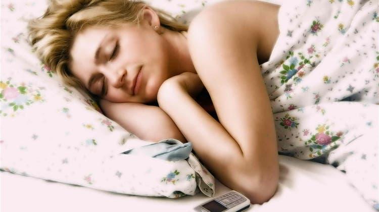 Sollten Jugendliche länger schlafen dürfen?