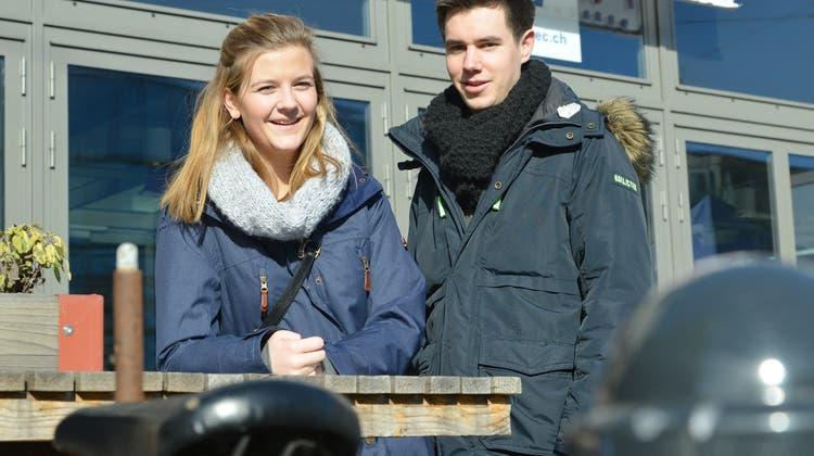 «Bebbi, wach uff!»: Zwei Studenten kämpfen um das Basler Nachtleben