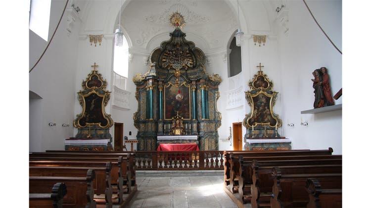 Alte Spitalkirche: Jetzt fehlen noch 40000 Franken
