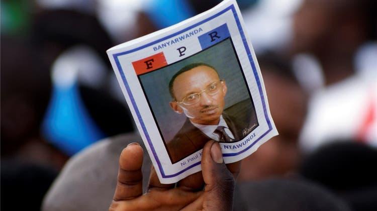 Die Wirtschaft brummt – doch die Stabilität Ruandas hat einen hohen Preis