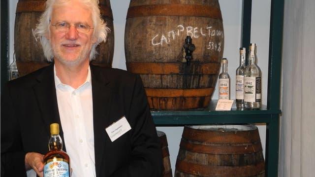 Unabhängigkeit: Ein Ja könnte das Importieren von Whisky erleichtern