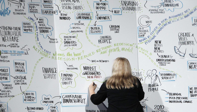 Zürcher Innovations-Organisationen tun sich zusammen