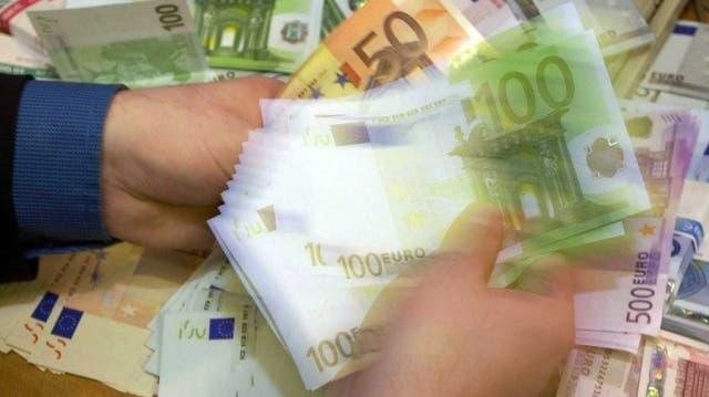 Nach dem Joint schlief er ein – dabei wurden ihm 85'000 Euro gestohlen