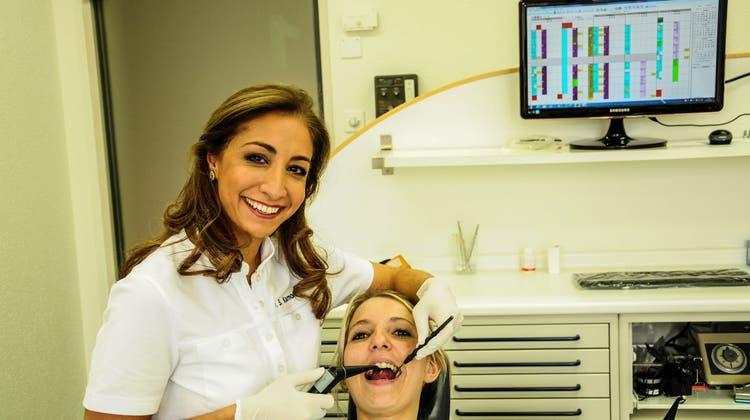 Zahnarzt-Praxis in neuen Händen – Angebot für jedes Budget