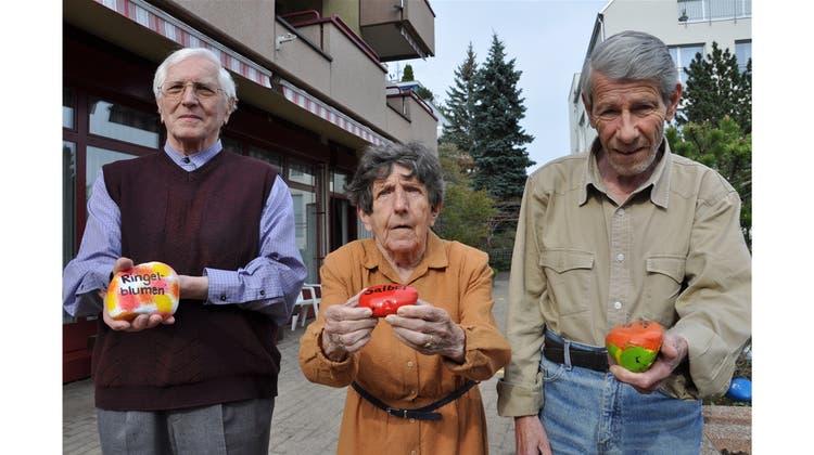 Leben im Alter: Aufrüsten für die rüstigen Rentner