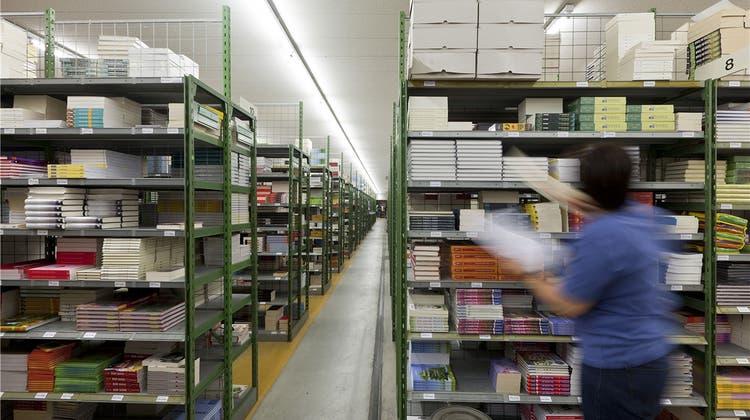 Brauchen die Schweizer Buchhandlungen Zwischenhändler noch?