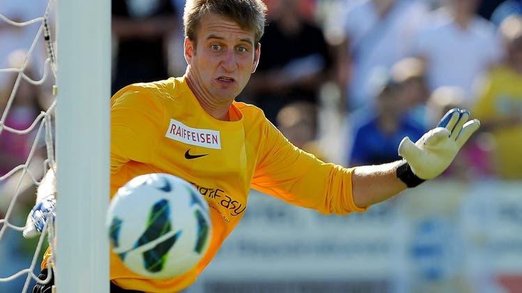 David Da Costa wechselt von Zürich zu Novara Calcio