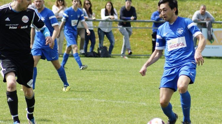 Der FC Oetwil-Geroldswil kann es doch noch: 5:1-Sieg gegen Croatia