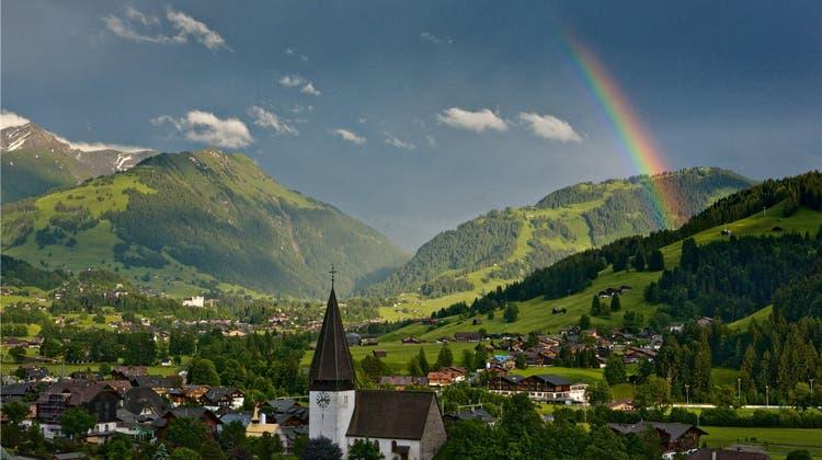 Klassik in höheren Sphären: Eine Tour durch 3 Schweizer Alpenfestivals